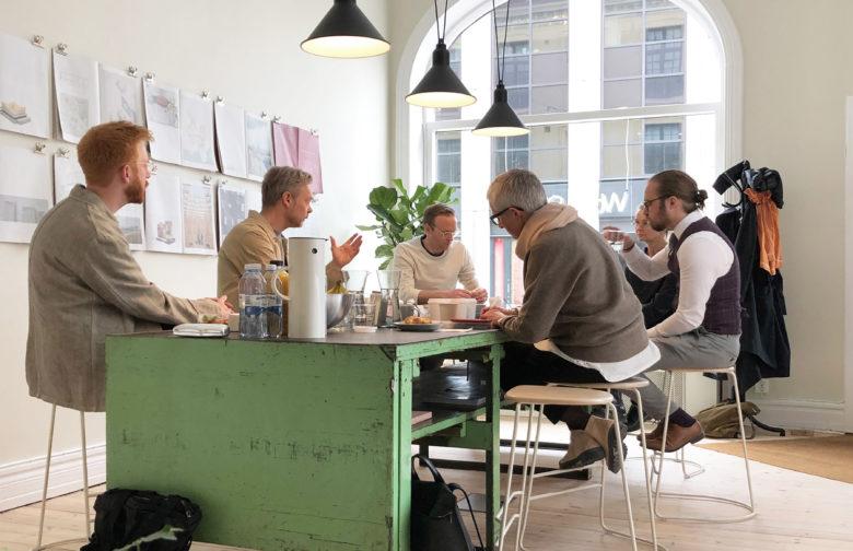 KjellanderSjoberg Shop-Talk konst 2