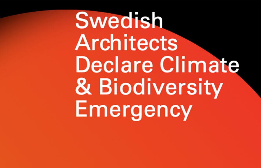 Swe Arch Declare Climate