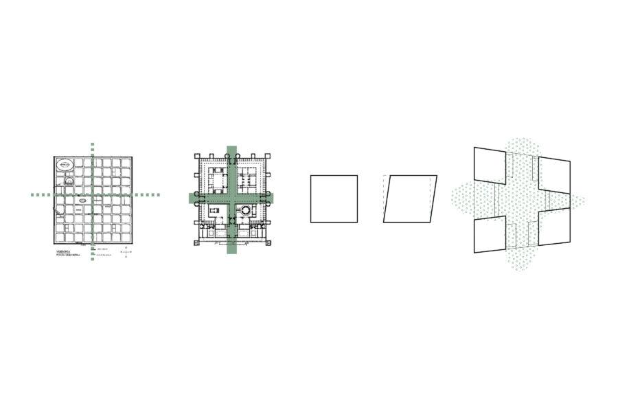 KjellanderSjoberg Ribosomen Diagram 01 3600x2324px