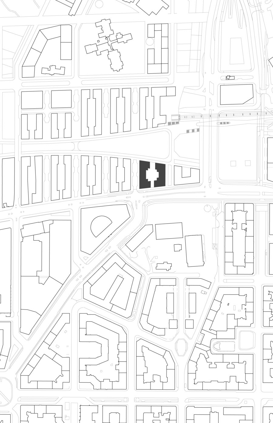 KjellanderSjoberg Ribosomen site-plan 01 3600x2324px