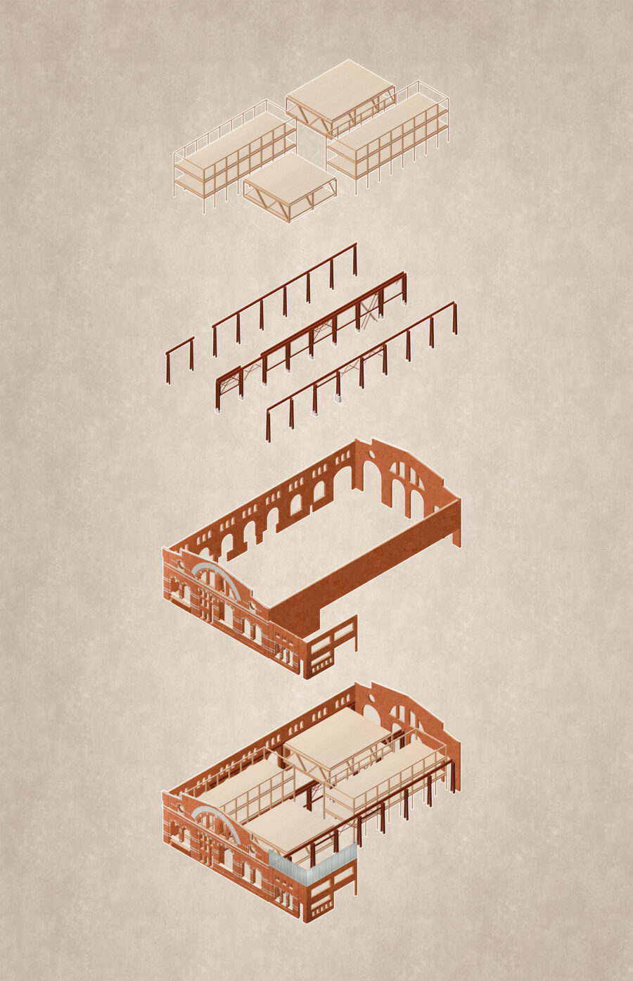 KjellanderSjoberg Gjuteriet Concept Diagram 05 3600x2324px