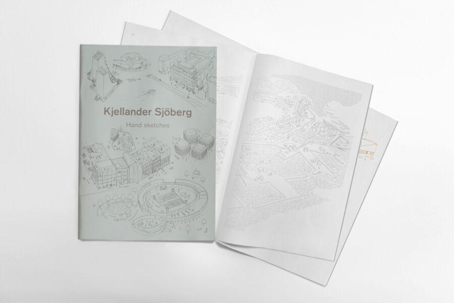 KjellanderSjoberg Hand sketches 3600x2324px