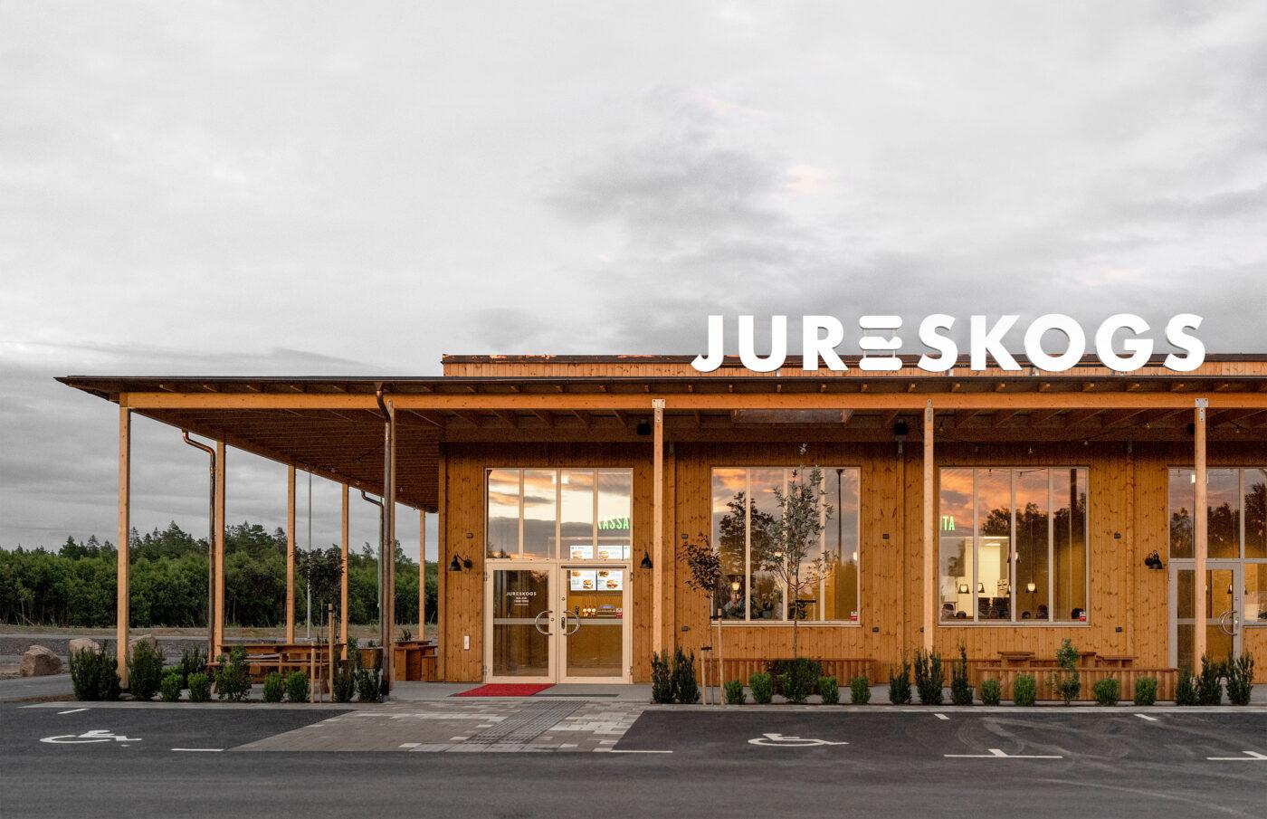 Jureskogs Final