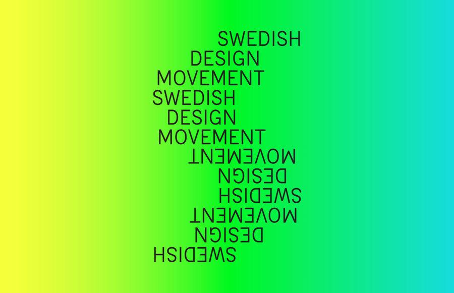 KjellanderSjoberg Swedish-Design-Movement